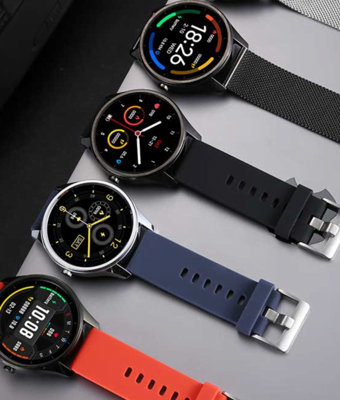 stylowe smartwatche
