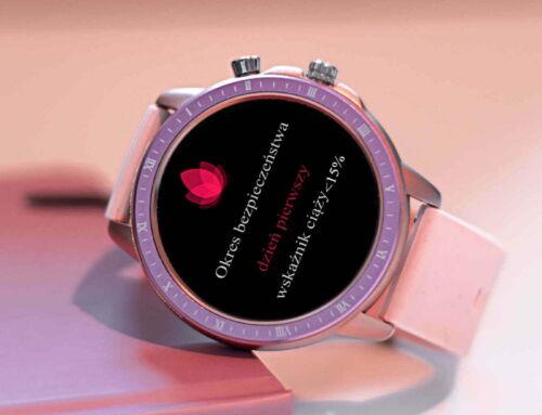 Jak smartwatch pomaga dbać o zdrowie?