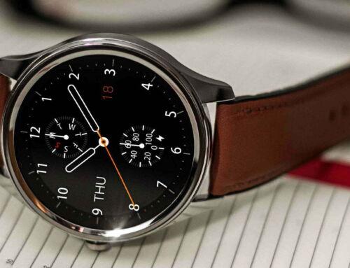 Smartwatch lepszy od tradycyjnych zegarków?